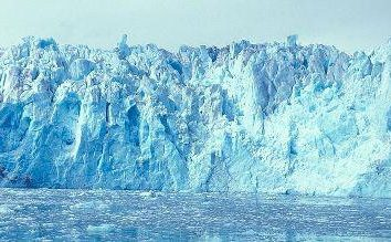 Co jest lodowiec? Zalegającą lodowce. Gdzie iw jaki sposób tworzą lodowce?