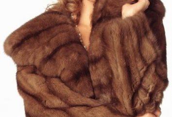 Morbido, soffice! Cosa suona un cappotto di pelliccia?
