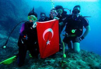 Stagione in Turchia: quando andare a rilassarsi?