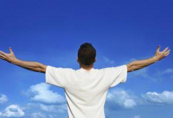 Quelle est la relation entre la liberté et de la nécessité? La liberté et la nécessité: le rapport entre le problème