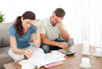 Nie ma sposobu, aby płacić kredytów, co robić? Restrukturyzacja zadłużenia kredytowego