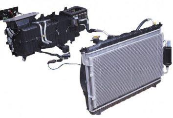 Come scegliere il condizionatore d'aria in macchina?