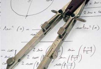 instruments de mesure des caractéristiques métrologiques. directions principales de métrologie