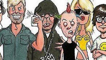 Skinheads – quem é? Skinhedy (subcultura)