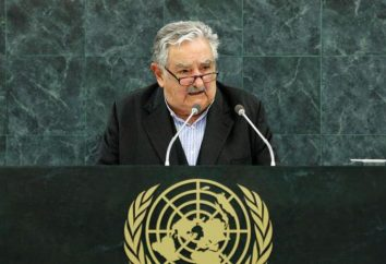 Prezydent Urugwaju Hose Muhika