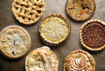 Perché il sogno di una torta con le ciliegie, pesce, carne e cavoli? Perché il sogno di una grande torta e dolce?