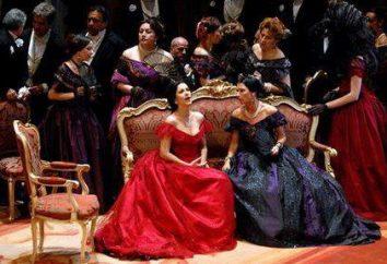 Opera teatr w Kijowie – perła architektoniczna Ukrainy