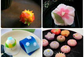 bonbons populaires du Japon