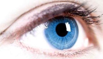retine Angiopathy degli occhi. gruppi a rischio, specie, trattamento