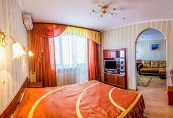 Les meilleurs hôtels à Tchernihiv