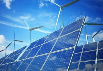 Fonti di energia alternative in Bielorussia. Risorse di combustibili ed energie Bielorussia