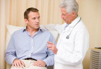 Dieta después de un infarto de miocardio para los hombres: menús, recetas