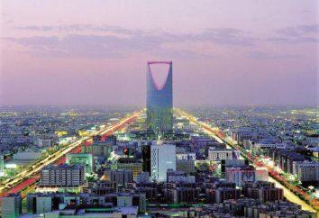 Sus vacaciones en Arabia Saudita. Atracciones en Arabia Saudita: una descripción de