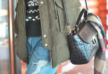 Russes marques de vêtements: liste, revue