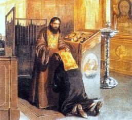 Como a confessar na igreja e por que os cristãos fazem?