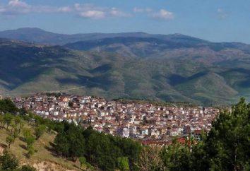 Sandanski, Bułgaria: zdjęcia i opinie