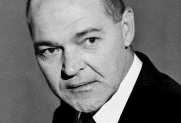 Zharkov Alexey: biografia, filmografia