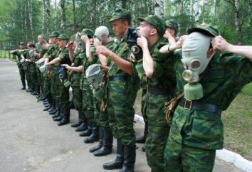 Kategorie akcji w bilecie wojskowej. Jakie są kategoria 1 i 2 rezerwowy służba wojskowa?