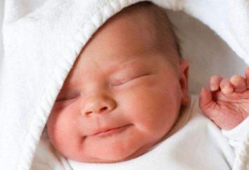 Jak nazwać chłopca, który urodził się w grudniu? Wskazówki