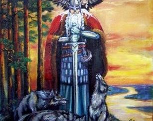 Os mitos dos eslavos antigos