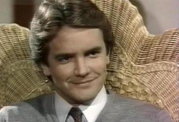 """Mason Capwell – un personaje de ficción en """"Santa Bárbara"""" telenovela estadounidense"""