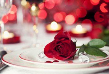 serata romantica per due a Mosca. Cena romantica per due a Mosca: i migliori posti