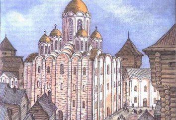 Polotsk Principado: história, educação. Cultura do Principado de Polotsk