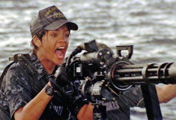 Film con Rihanna – Sommario