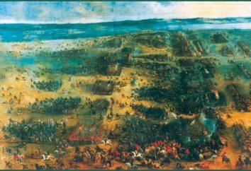 Guerre de Livonie: brièvement sur les causes, les principales évolutions et implications pour l'Etat