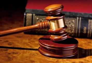 Limitação da capacidade jurídica, a privação da capacidade legal: a base, o procedimento e as conseqüências