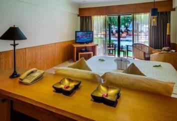 Sea View Patong Hotel 4 * (Thailandia, Phuket): foto e recensioni