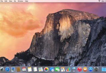 Szczegółowe informacje na temat, jak zmienić datę na MacOS