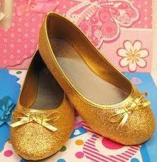 Was soll nach Alter sein, um die Schuhgröße der Kinder?