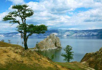 Dove è il lago più pulito del mondo?