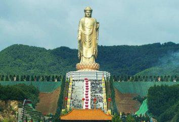 Najwyższy na świecie pomnik … Co to jest?