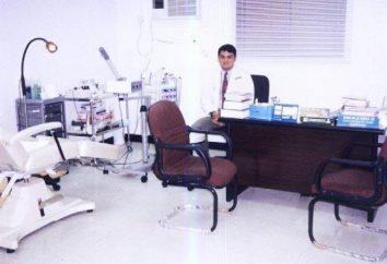 Kim jest Venereologist? Co robi venereolog?