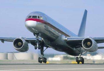 Aereo di linea Boeing 757-200