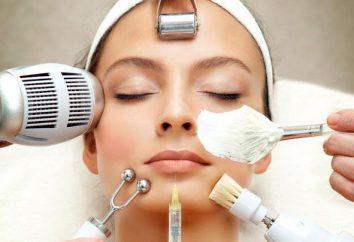 Drenaż limfatyczny masaż twarzy w domu