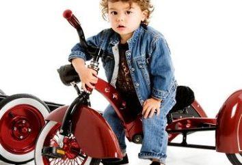 Comment choisir un vélo enfant?