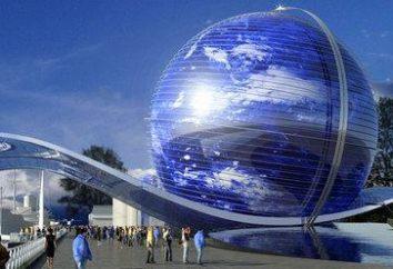 Musée Ocean World: mode photo