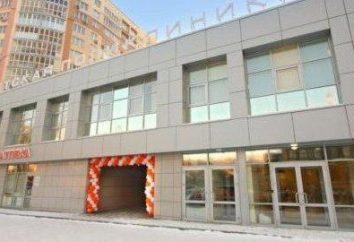 Dzieci UMMC Jekaterynburg Clinic: Usługi i referencje