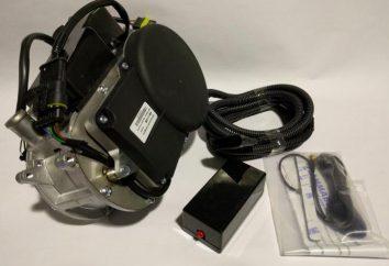 """Podgrzewacz """"Binar 5D Compact"""": recenzje"""