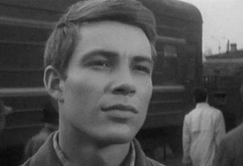 Nikolai Merzlikin – el gurú del cine soviético