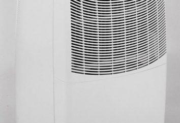 Cuán necesario secadores de aire