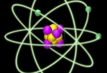 Quali sono gli atomi e le molecole?