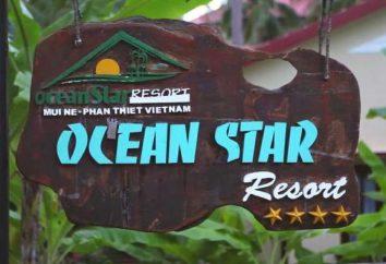 Ocean Stars Resort, Wietnam, Phan Thiet: opis hotelu, opinie podróżne