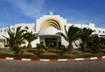 Vincci Resort Taj Sultan (Hammamet, Tunisia). Foto e commenti