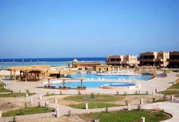 Laguna Beach Resort 4 * (Egito, Marsa Alam): Descrição do hotel, classificações