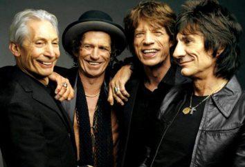 Legends of Rock: Une liste des meilleurs groupes de tous les temps