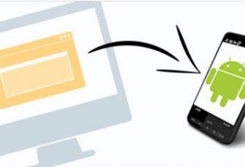 Cómo instalar el APK en el Android – guía